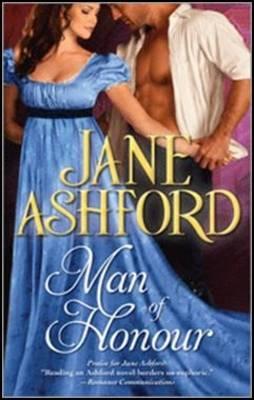 Man of Honour by Jane Ashford