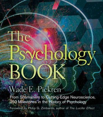 Psychology Book by Wade E. Pickren