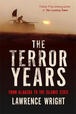 Terror Years by Lawrence Wright