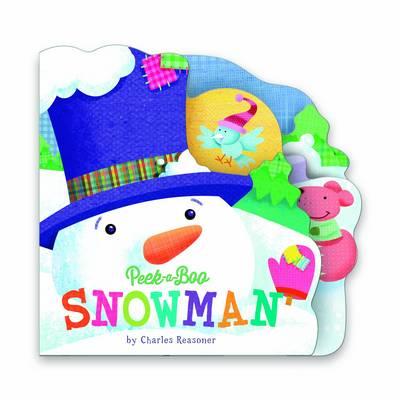 Snowman (Large) by Charles Reasoner