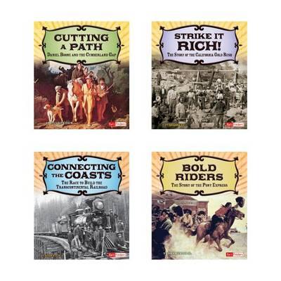 Adventures on the American Frontier by Jr John Micklos