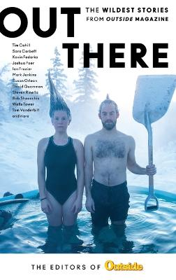 Out There by The Editors of Outside Magazine