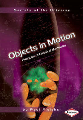 Objects In Motion by Paul Fleisher