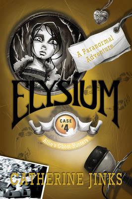Elysium by Catherine Jinks