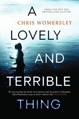 A Lovely and Terrible Thing book
