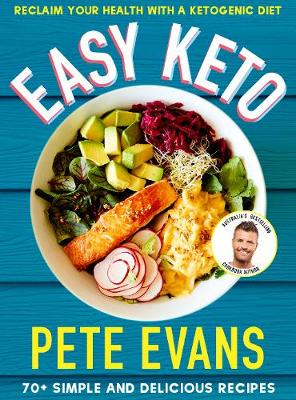 Easy Keto book