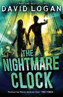 The Nightmare Clock by David Logan