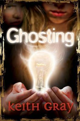 Ghosting book