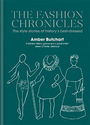 Fashion Chronicles book
