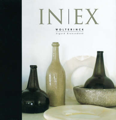 In/Ex by Marcel Wolterinck
