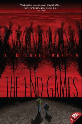 End Games book