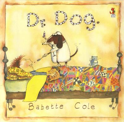 Dr Dog book