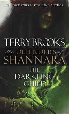 Darkling Child book