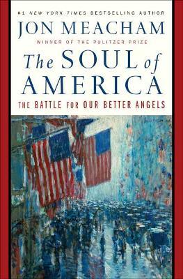 Soul of America book