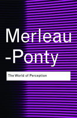 World of Perception book
