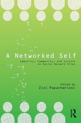 Networked Self book