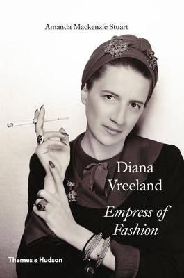Diana Vreeland by Amanda Mackenzie Stuart
