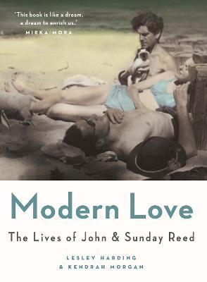 Modern Love book