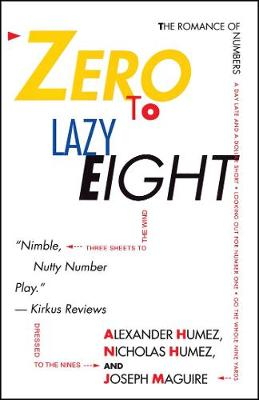 Zero to Lazy Eight by Alexander Humez