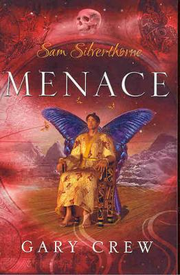 Menace by Gary Crew