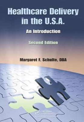 Healthcare Delivery in the U.S.A. book