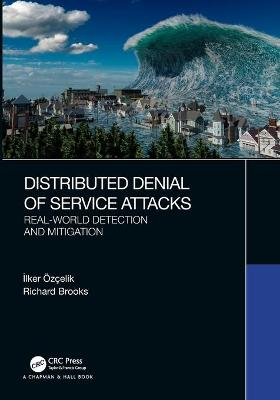 Distributed Denial of Service Attacks book