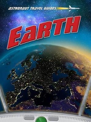 Earth by Nick Hunter