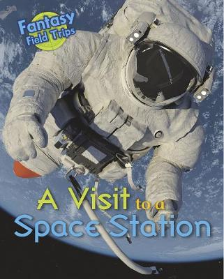 Visit to a Space Station book