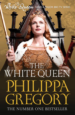 White Queen by Philippa Gregory
