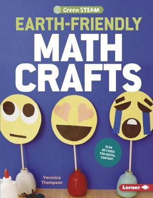 Earth-Friendly Math Crafts by Veronica Thompson