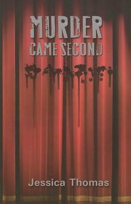 Murder Came Second book