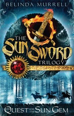 Sun Sword 1 book