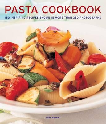 Pasta Cookbook by Jeni Wright