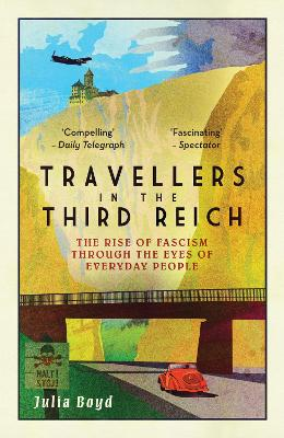 Travellers in the Third Reich book