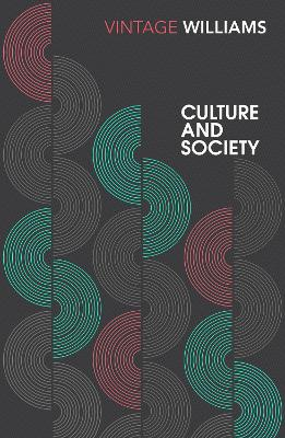 Culture and Society book