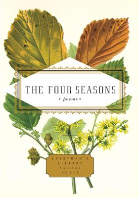 Four Seasons by J. D. McClatchy