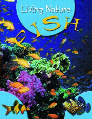 Fish by Angela Royston