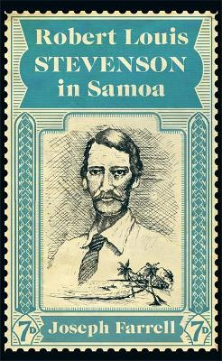 Robert Louis Stevenson in Samoa book
