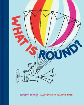 What is Round? book