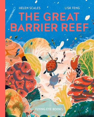 The Great Barrier Reef book