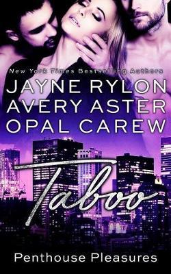 Taboo by Jayne Rylon