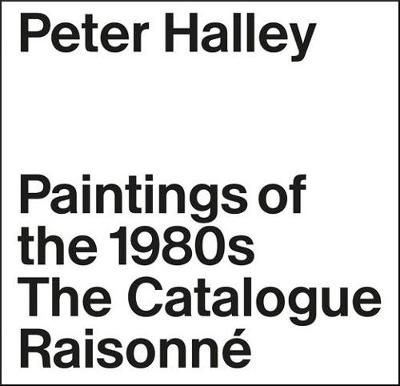 Peter Halley by Clement Dirie