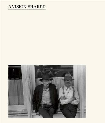 Hank O'Neal: A Vision Shared by Hank O'Neal