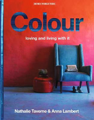 Colour by Nathalie Taverne