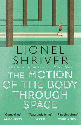 The Motion of the Body Through Space book