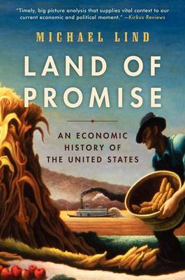 Land of Promise book
