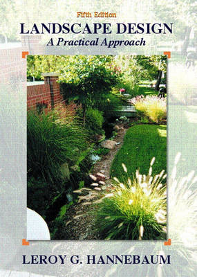 Landscape Design book