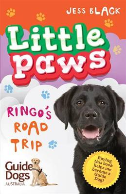 Little Paws 3 by Jess Black