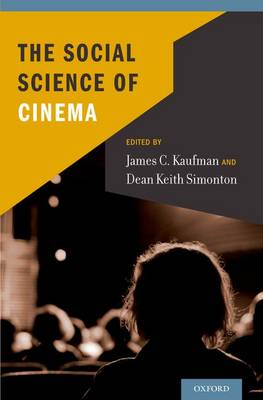 Social Science of Cinema by James C. Kaufman