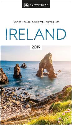 DK Eyewitness Travel Guide Ireland: 2019 book
